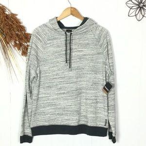 Reebok space dye sweatshirt XL NWT